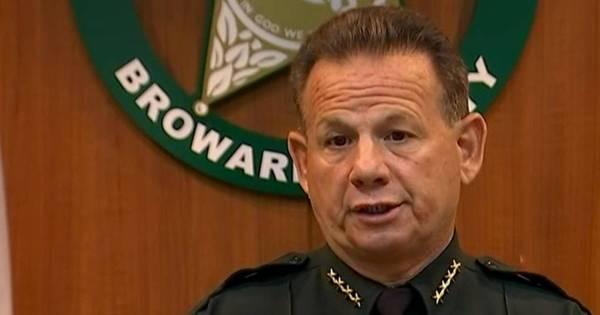 Broward County Sheriff announces all deputies in schools ...