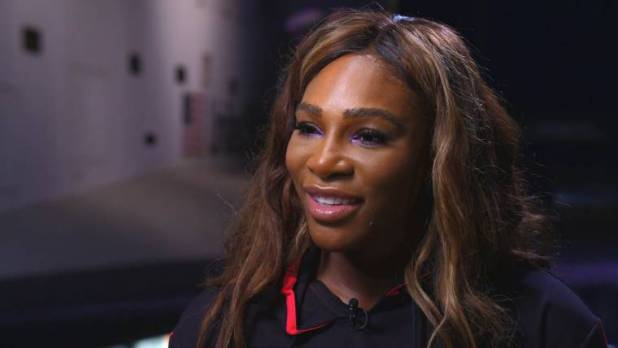 Serena Williams reveals how daughter Alexis Olympia ...