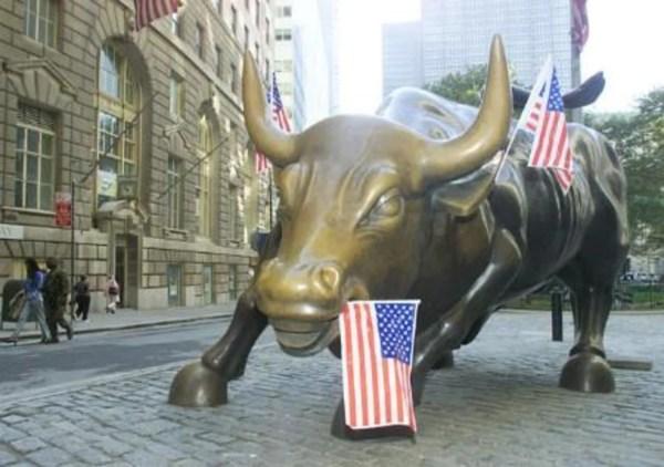 Happy Seventh Birthday to Wall Street's Bull Market - NBC News