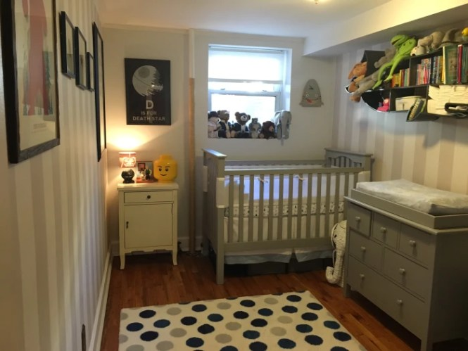 Baby Decorating Ideas