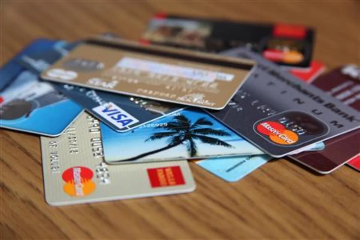 31 Percent Of Credit Card Holders Arent Redeeming Their Rewards Nbc News