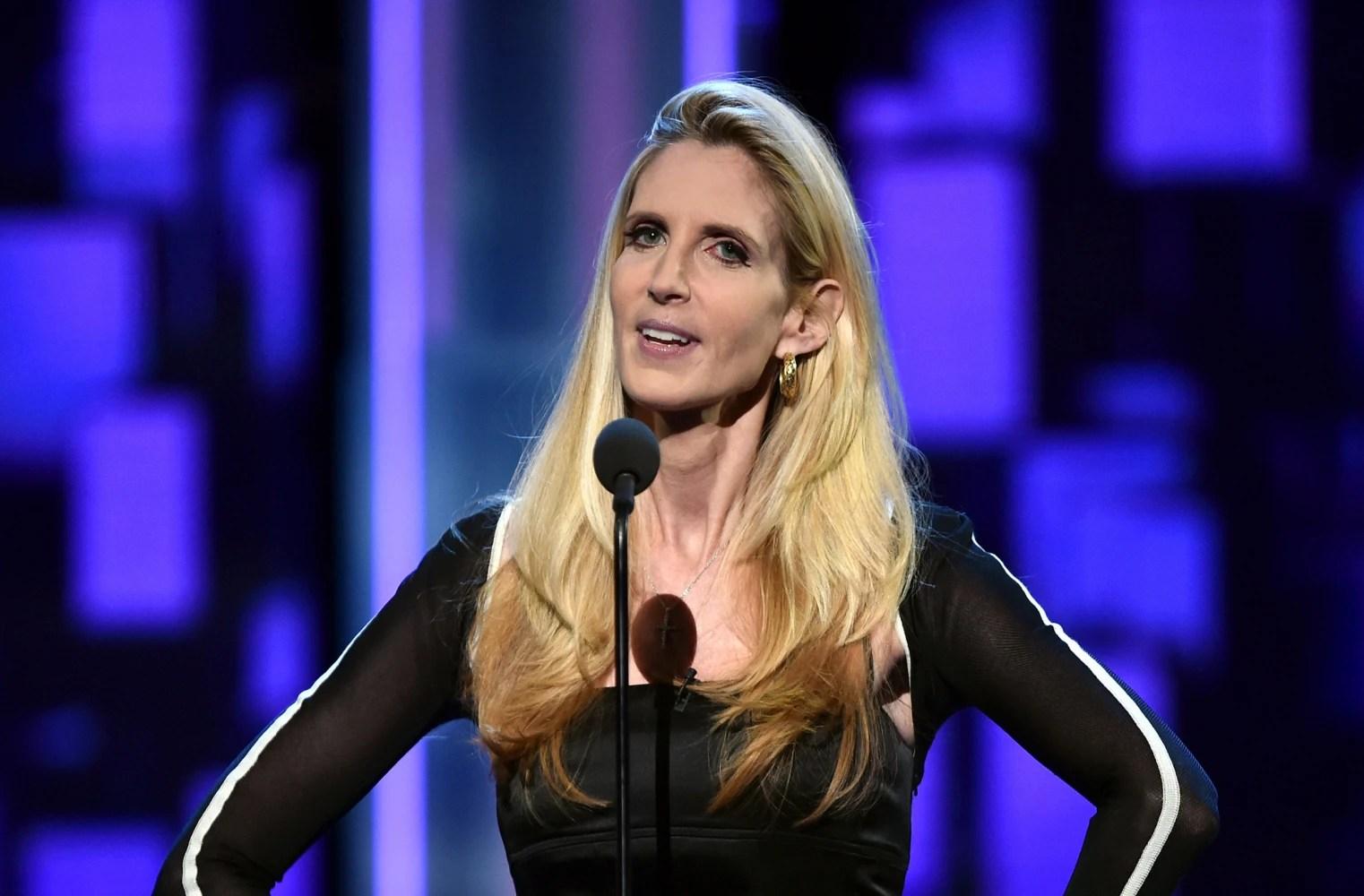 UC Berkeley police brace for unrest despite canceled Ann Coulter speech