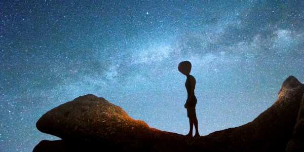 If Space Aliens Are Looking Our Way, Here's What They ...