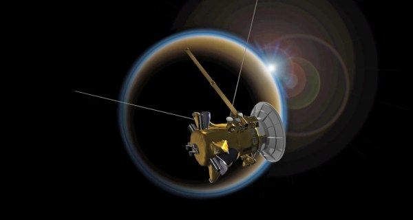 Scientists Bereft Over End of Cassini's Extraordinary Mission
