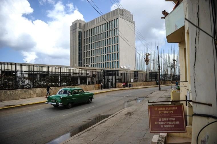 CUBA-US-DIPLOMACY