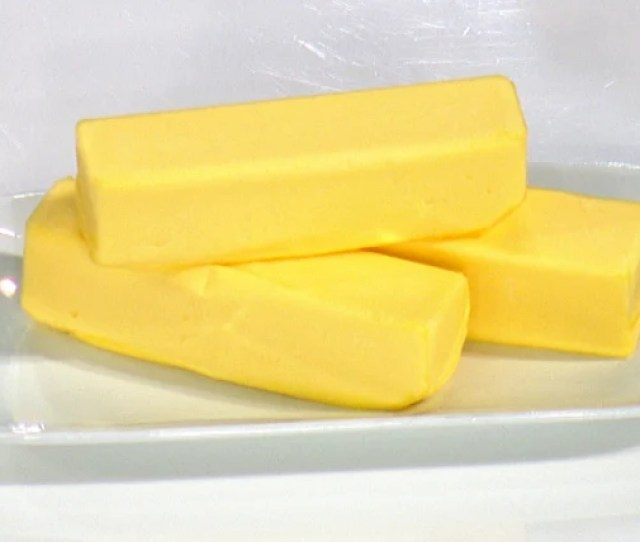 Butter Sticks Of Butter Can You Leave Butter Out