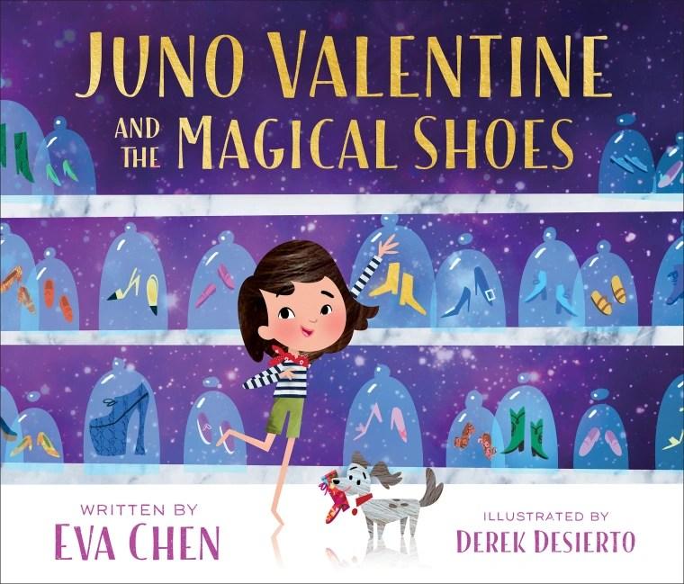 In Debut Childrens Book Instagrams Eva Chen Mixes
