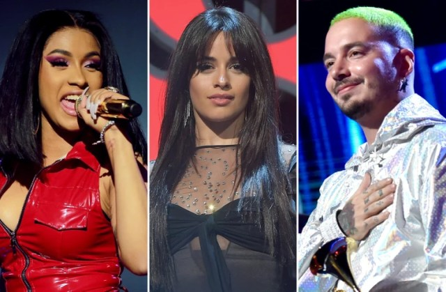 Latinos landed some big nominations, but 2019 Grammys don't ...