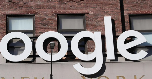 Google's 'Project Dragonfly' censored search engine ...