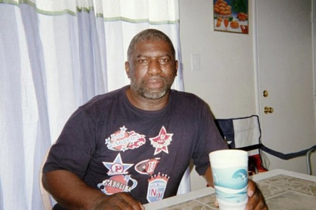 Calvin Witherspoon Jr.