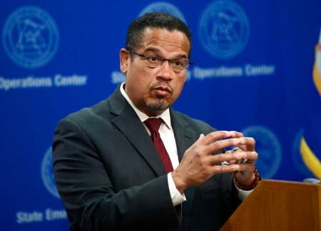 Minnesota Attorney General Keith Ellison Designated as Lead Prosecutor on George Floyd's Death