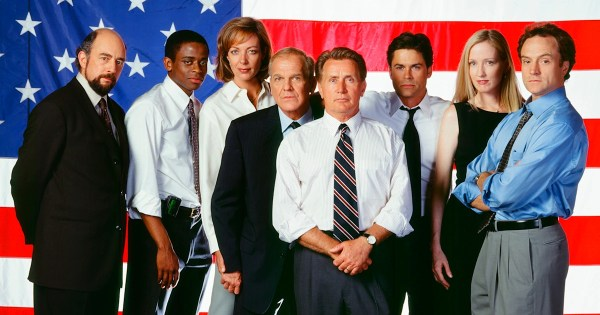 'West Wing' cast to star in reunion special on HBO Max ...