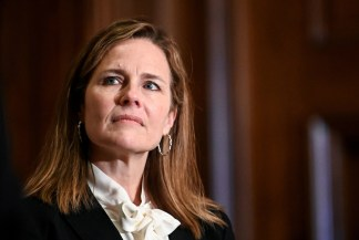 Amy Coney Barrett's Supreme Court Nomination Hearings to Begin Monday