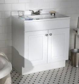 12 best bathroom vanities you can find