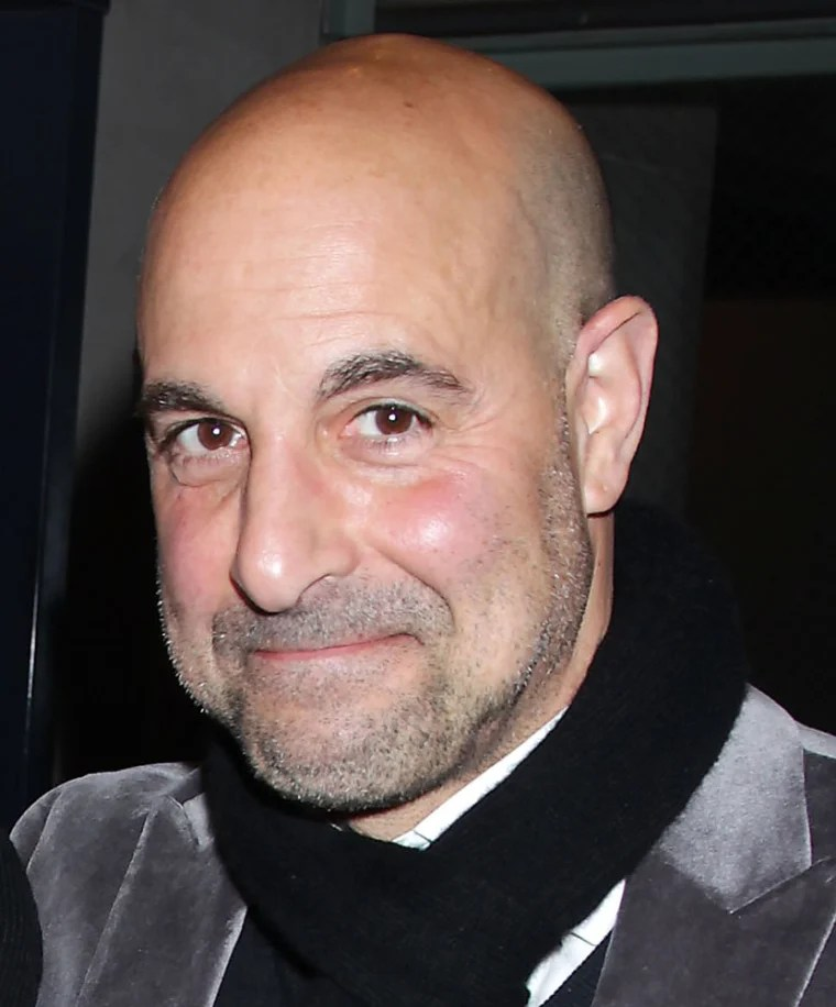 Before stanley tucci became a household name with roles in blockbuster films such as the devil wears prada and the hunger games, he grew up in an italian. 'Hunger Games' star Stanley Tucci weds Emily Blunt's ...
