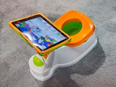 iPotty: Brilliant, or worst idea ever? Experts weigh in on new potty  training device