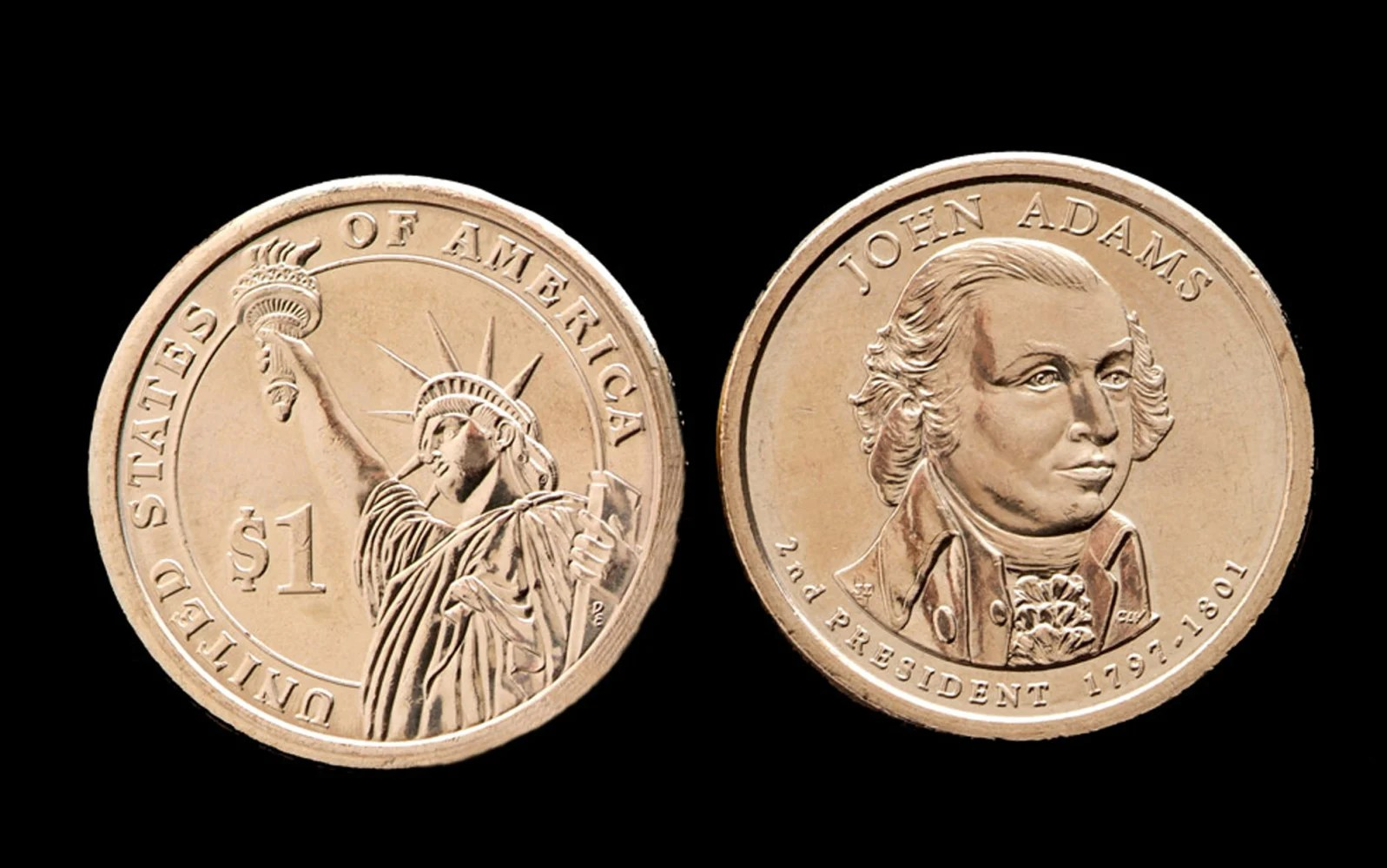 Lawmakers Again Propose Replacing 1 Bills With Coins