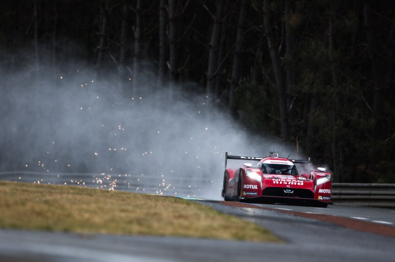 GALLERY: Track action from Le Mans 24 Hours - Speedcafe