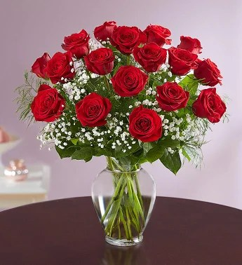 The Meanings of Dark Red Roses from RoseforLove com The Meanings of Dark Red Roses