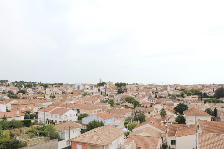 Vente Appartement BEZIERS ORPI Anthinea Immobilier