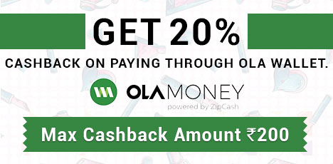 ola money offers on purplle