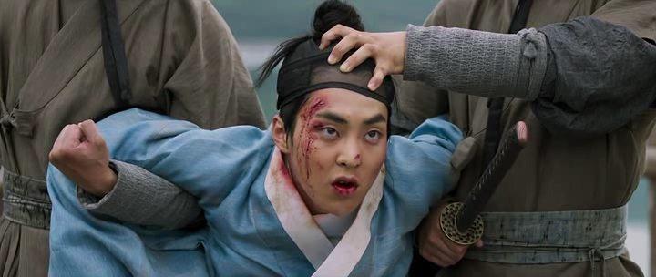 Resultado de imagem para Bongyi Kimseondal