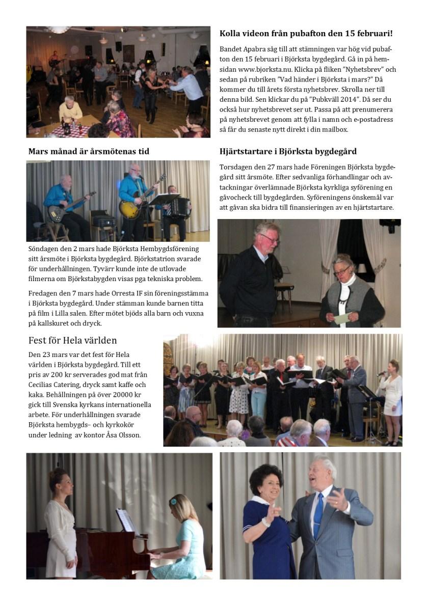Infoblad 2 maj 20142