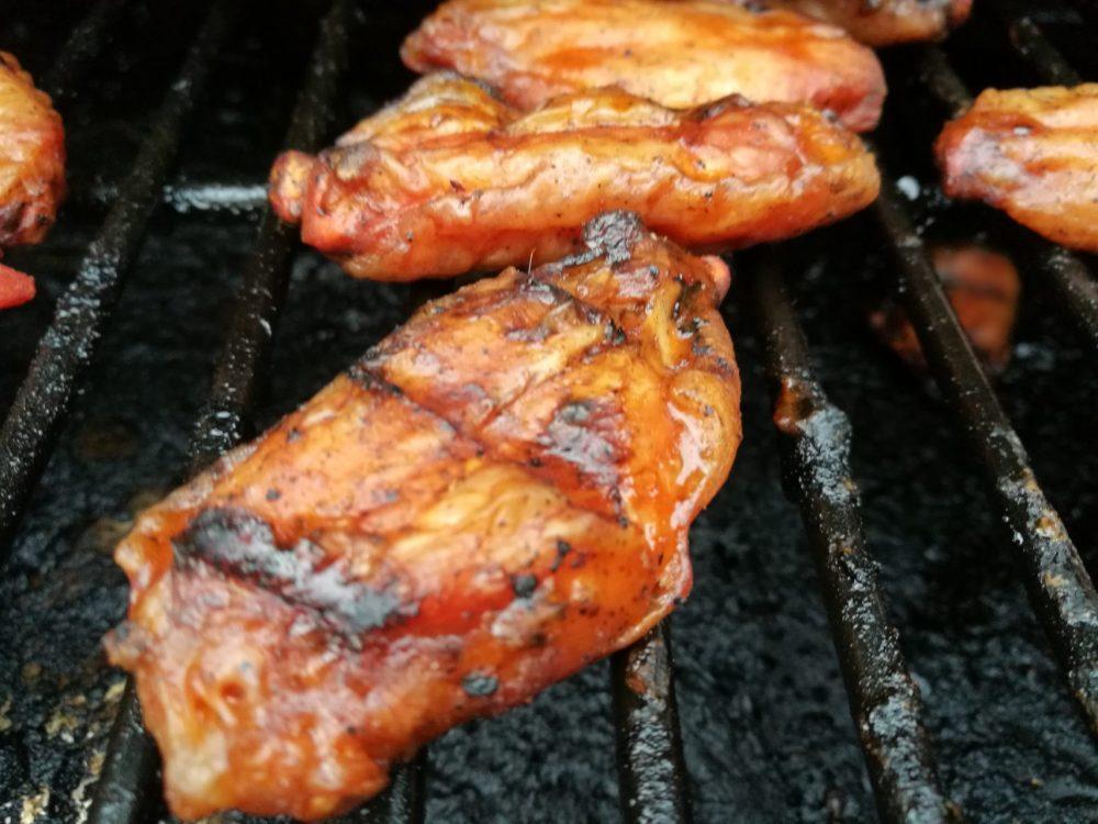 kylling, kyllingvinger, fingermat