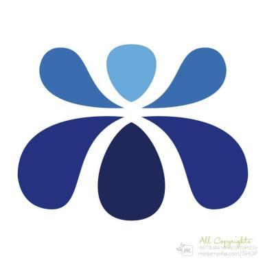 Logo: Loiske - Suunnittelija Maija Luomala