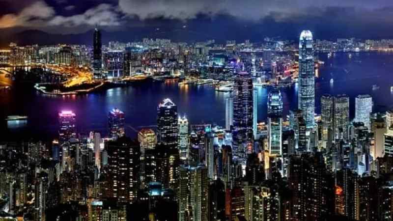 Hong Kong: 12 militants pro-démocratie condamnés à des peines de sept mois à trois ans de prison