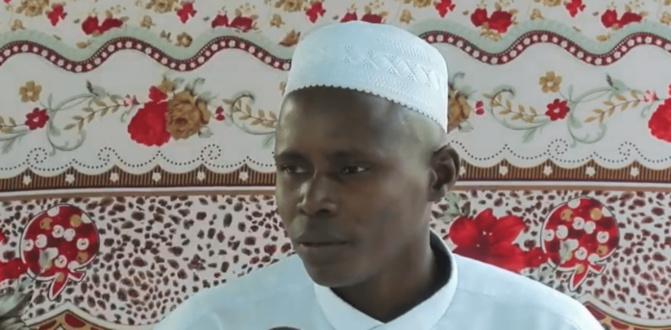 Nouveau «prophète» à Kolda : Arrestation de Baba Malabe Mbackeroukhou pour détournement de mineur
