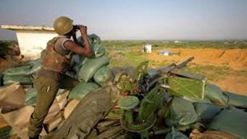 Somalie : 189 shebabs tués par le contingent ougandais de l'Amisom