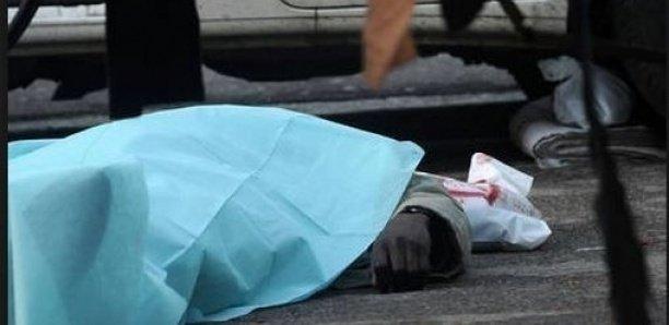 Italie : une sénégalaise tuée par un gendarme