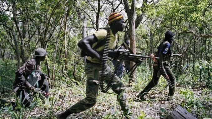RDC : au moins 30 morts lors de l'attaque de samedi en Ituri, dans l'est du pays