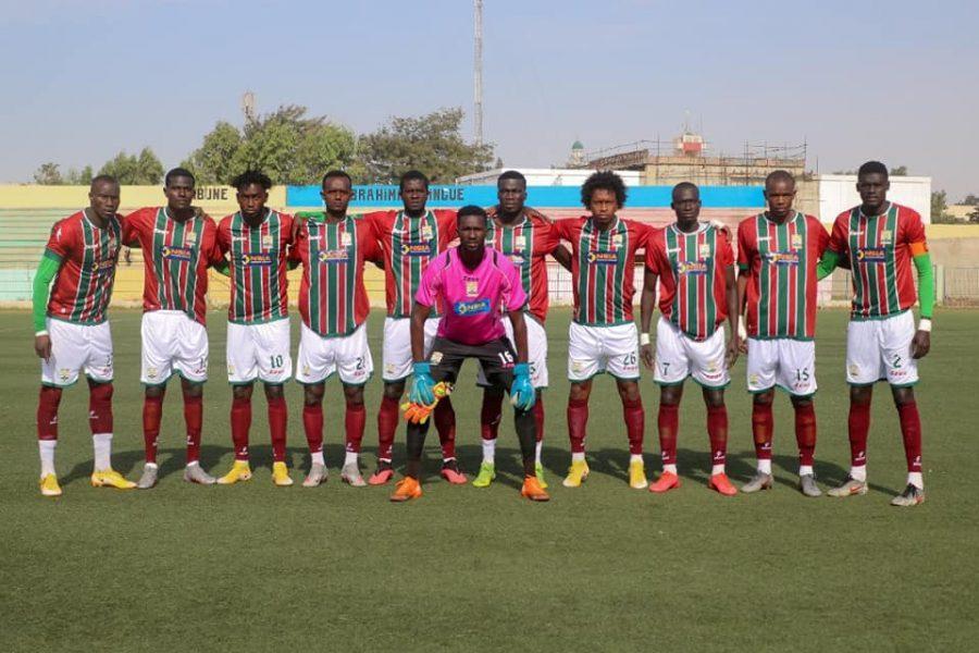 Coup de tonnerre en Ligue 1, Teungueth FC n'est plus invincible