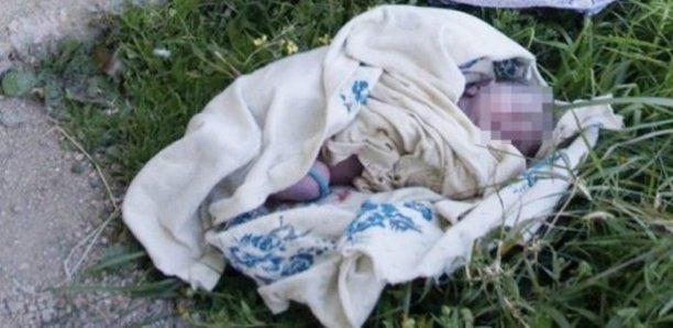 Keur Massar : Un bébé jeté dans la rue en pleine nuit