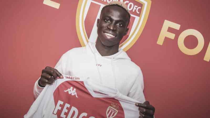 Monaco et les footballeurs sénégalais, un mariage de raison et d'ambitions !