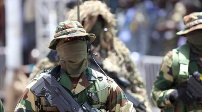 Casamance : les combattants du Mouvement des Forces Démocratiques de la Casamance (MFDC) chassés de leur base à Sikoun