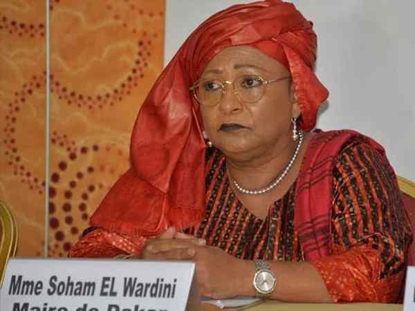 « Plus on aura de femmes maires, plus le pays ira mieux » ( Soham El Wardini)