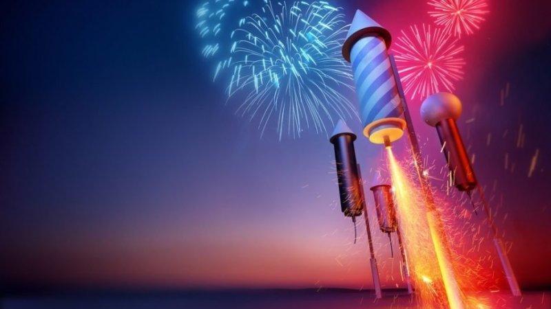 France   Fête du nouvel an : un feu d'artifice arrache la tête d'un jeune de 25 ans en Alsace