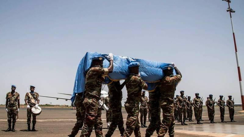 Mali : cinq militaires tués par des jihadistes dans le centre (armée)