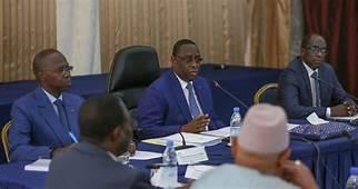 Commission politique du dialogue national : 36 sujets, 27 points d'accord, 8 points de désaccord
