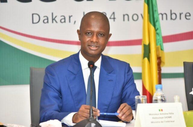 OPINION | Le Ministre Antoine DIOME dissipe les ténèbres à Khombole
