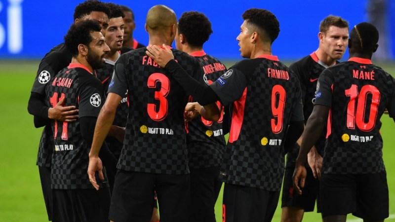 Foot/Covid-19 : Liverpool interdit d'entrée en Allemagne pour le match de Ligue des Champions à Leipzig