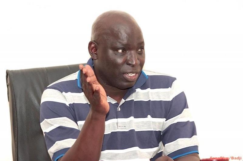 Justice : Madiambal Diagne condamné à 3 mois ferme et une amande de 500 000 F CFA