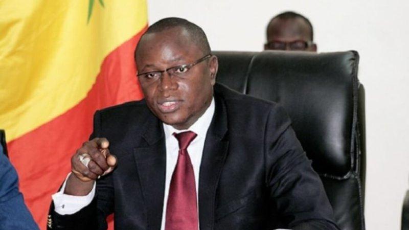 Disparition de Joseph Koto : La déclaration du ministre des Sports Matar Bâ