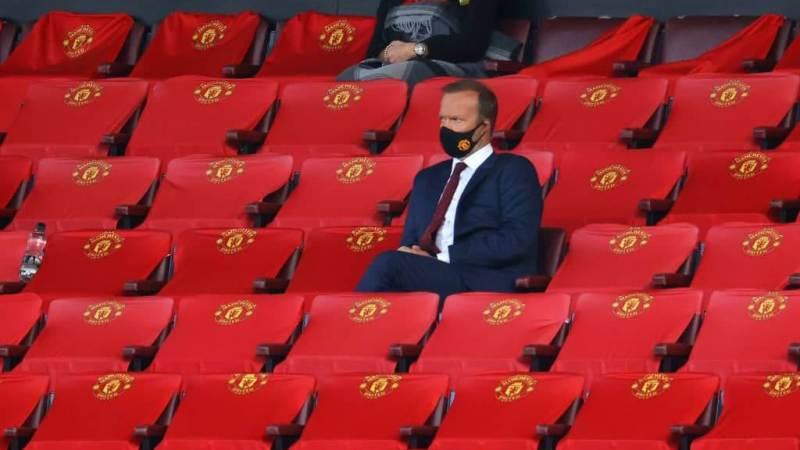 Officiel : Ed Woodward quittera la direction de Manchester United à la fin de l'année