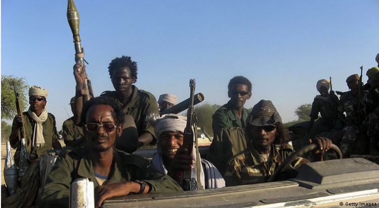 Tchad : la junte refuse de négocier avec le FACT