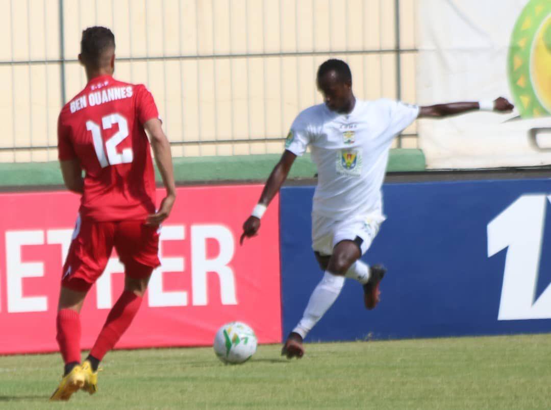 Coupe CAF : Le Jaraaf de Dakar qualifié pour le tour suivant