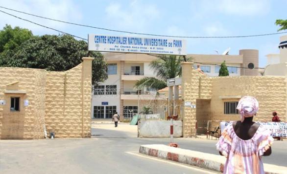 Hôpital Fann : le centre cardio-pédiatrique fermé depuis six mois